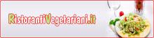 Ristoranti Vegetariani